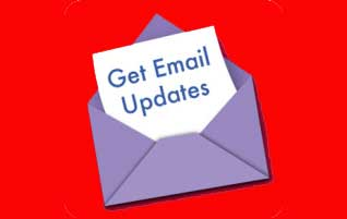 Get Important Email Updates