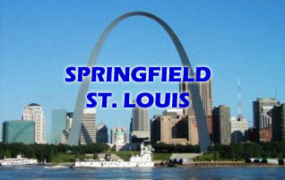 Springfield - St. Louis